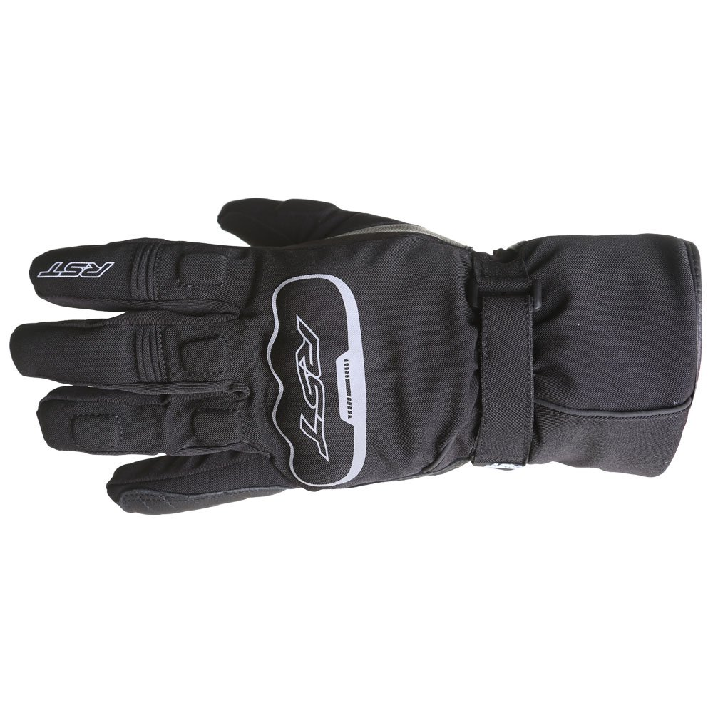 Axiom CE Mens WP Gloves Black Winter Gloves