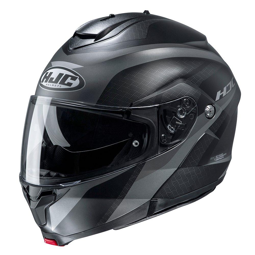 C91 Taly Helmet Black