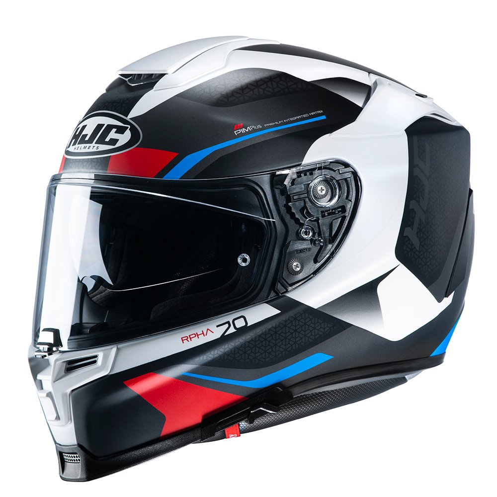 RPHA 70 Kosis Helmet Red White Blue