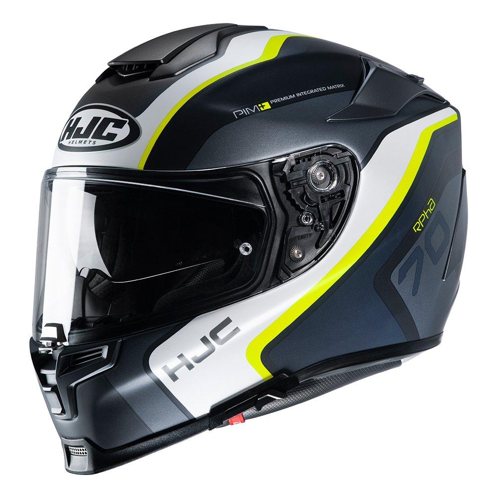 RPHA 70 Kroon Helmet Fluo