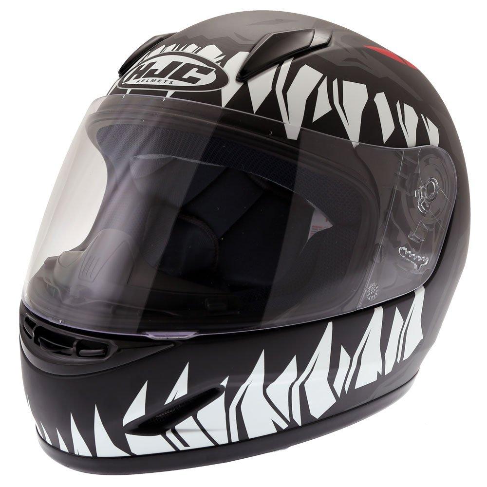 CL-Y Zuky Helmet Black