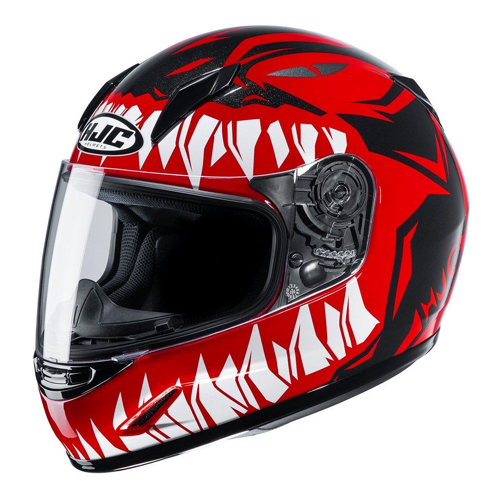 CL-Y Zuky Helmet Red