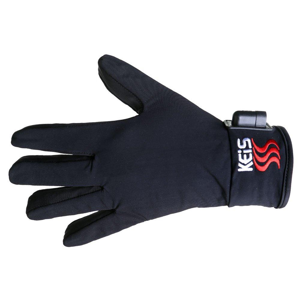 X200 Heated Inner Gloves Clothing