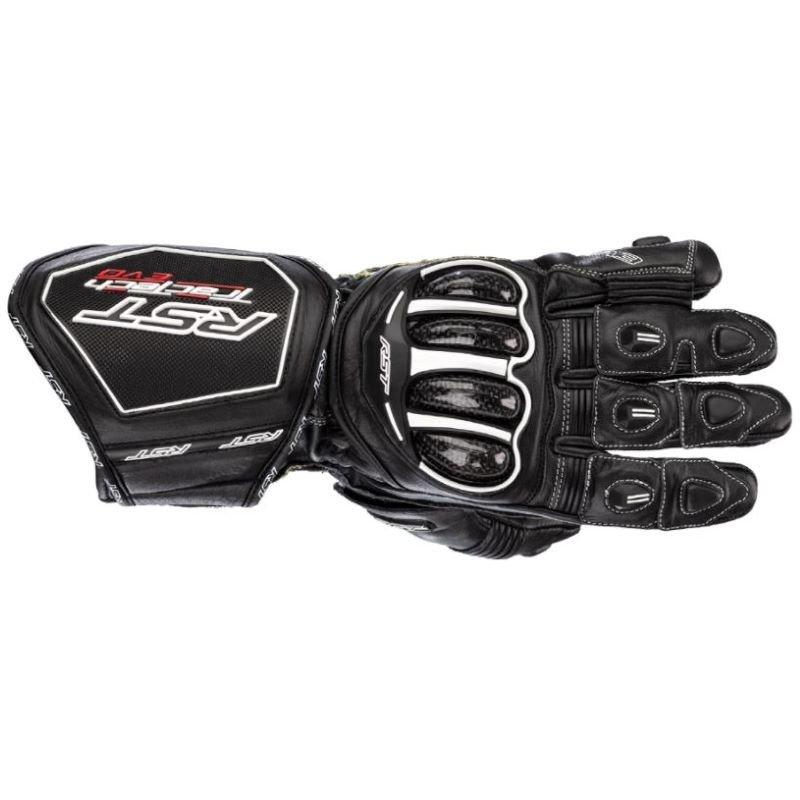 Tractech Evo 4 CE Gloves Black Gloves
