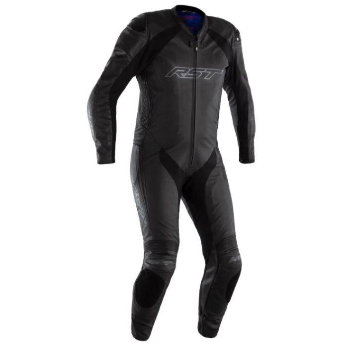 Podium Airbag CE Suit Black