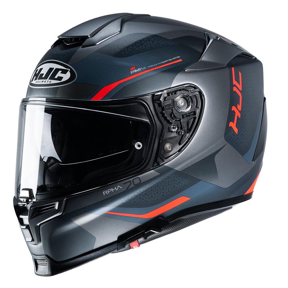 RPHA 70 Kosis Helmet Orange