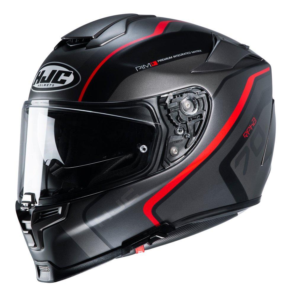 RPHA 70 Kroon Helmet Red