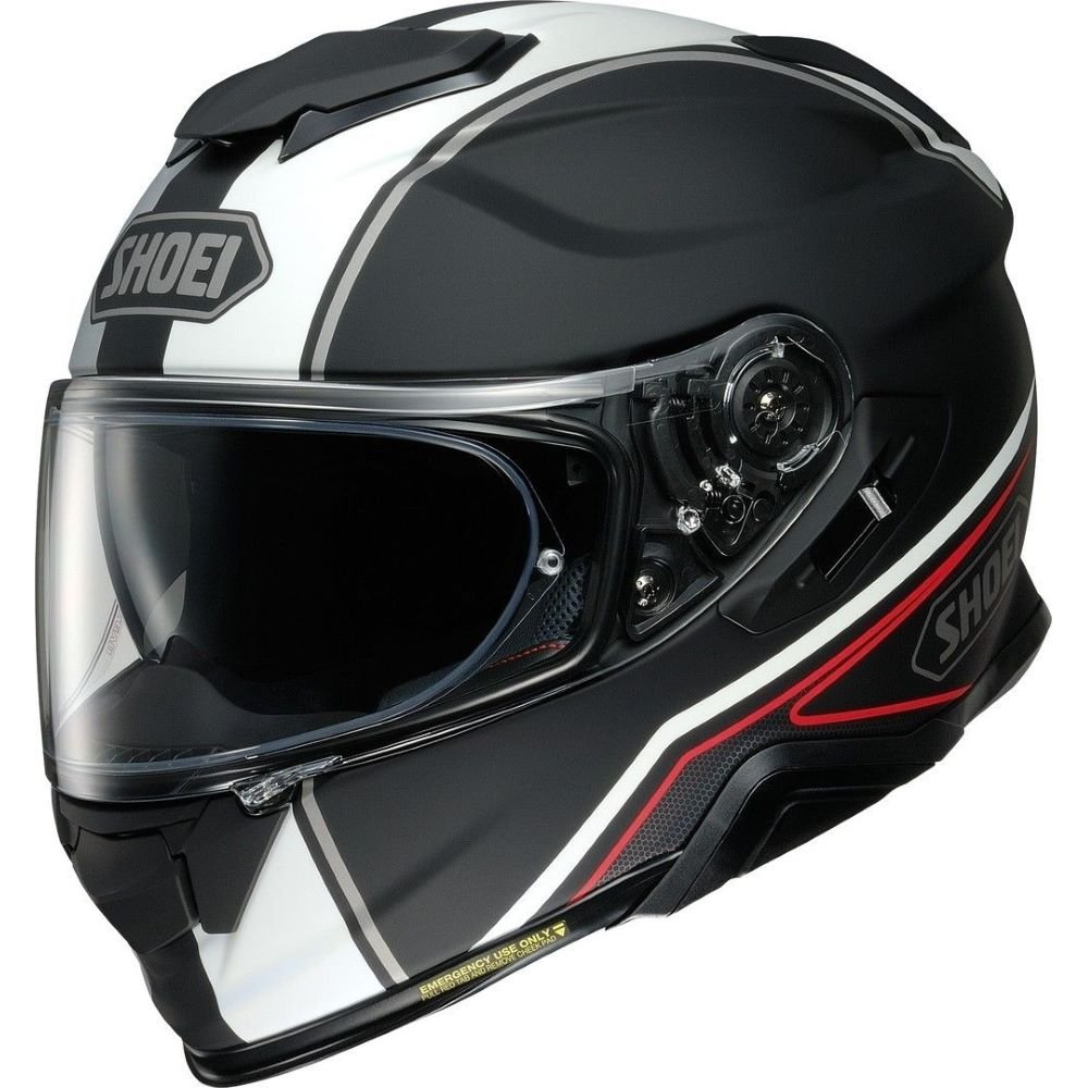 GT Air 2 Panorama Helmet TC-5