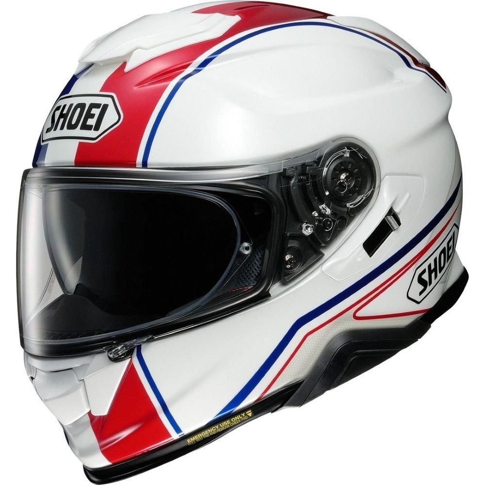 GT Air 2 Panorama Helmet TC-10