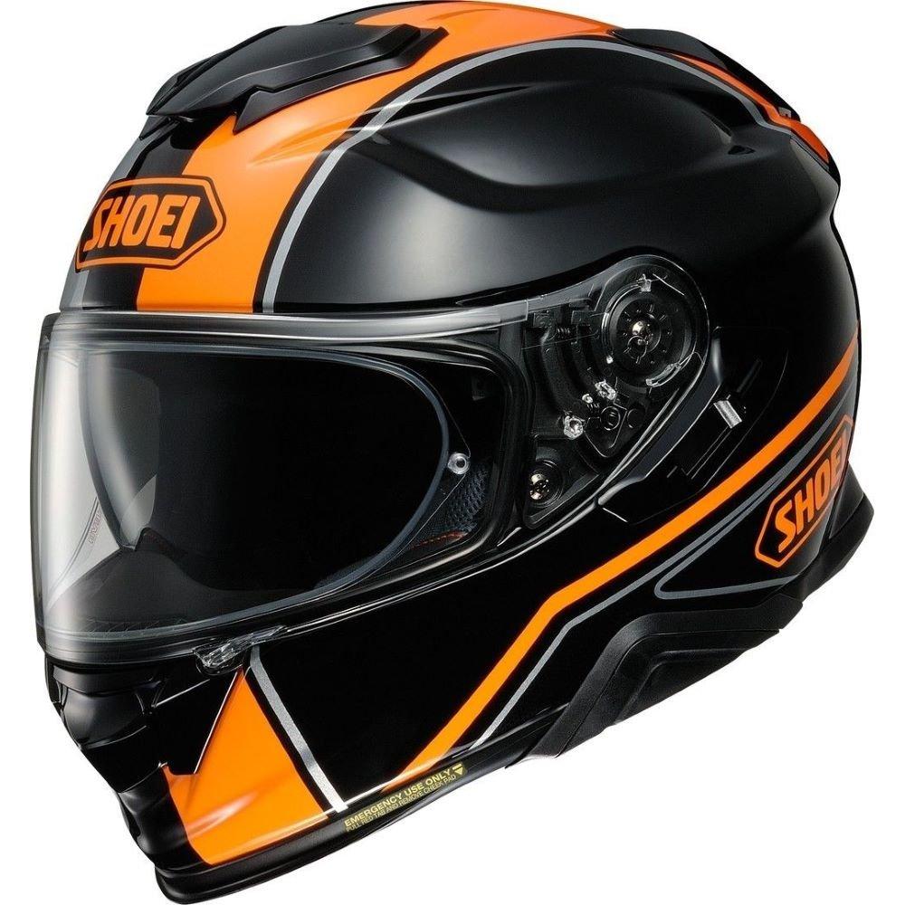 GT Air 2 Panorama Helmet TC-8