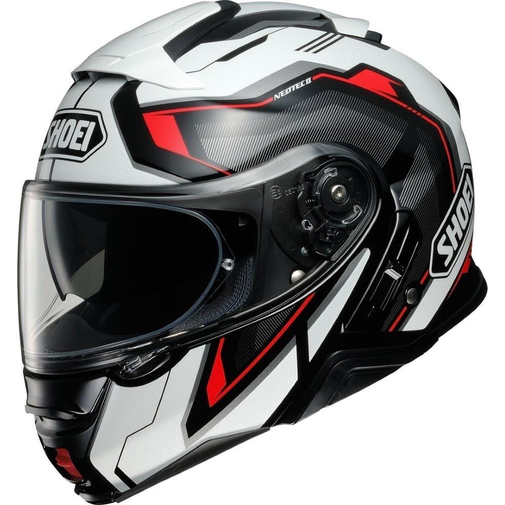 Neotec 2 Respect Helmet TC-1 Shoei Helmets