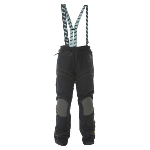Arma-S Trousers Black Rukka Clothing