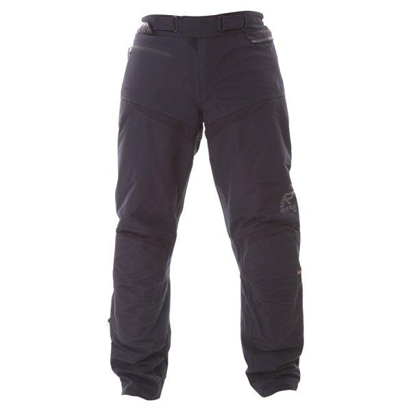 Kalix Pants Black Rukka Clothing