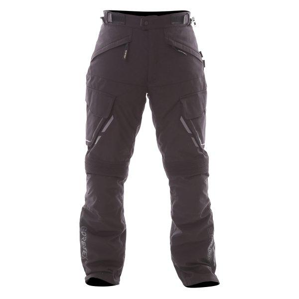 Shield Goretex Pants Black Clothing