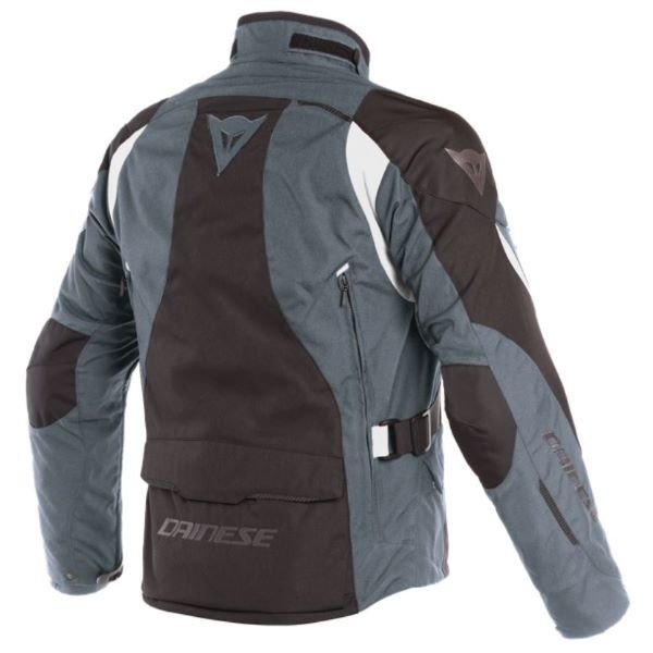 Dainese Dolomiti Goretex Jacket Black Ebony Light Grey Size: Mens UK - 42