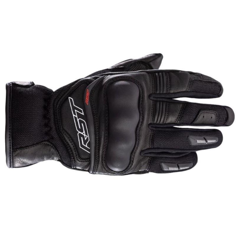 Urban Air 3 Mesh CE Gloves Black