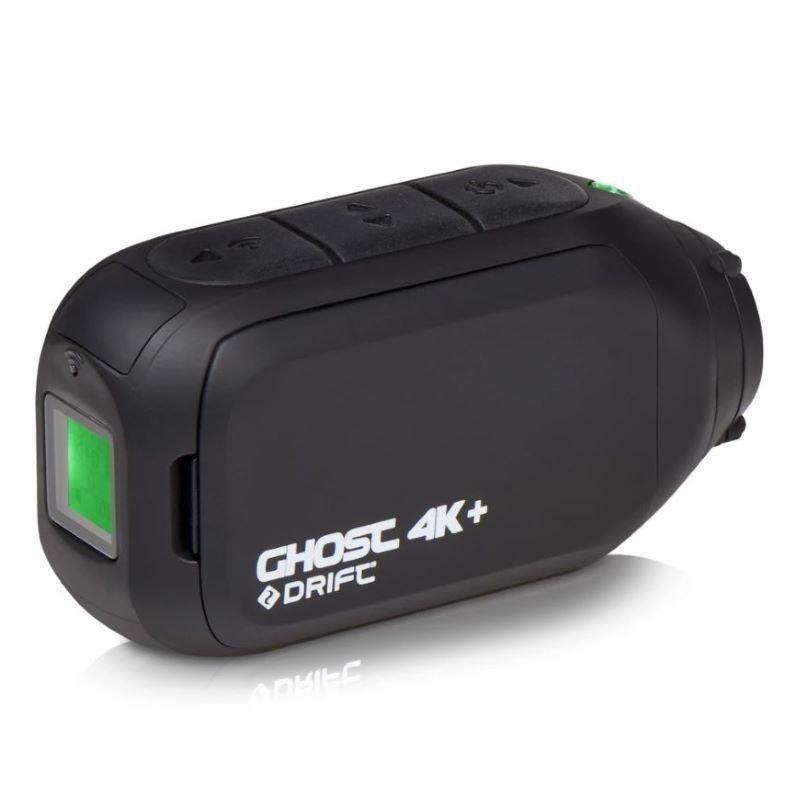 Drift Ghost 4K PLUS Camera Ghost 4K PLUS Camera
