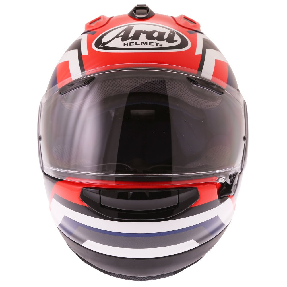 Arai RX-7V Helmet RSW Size: XS