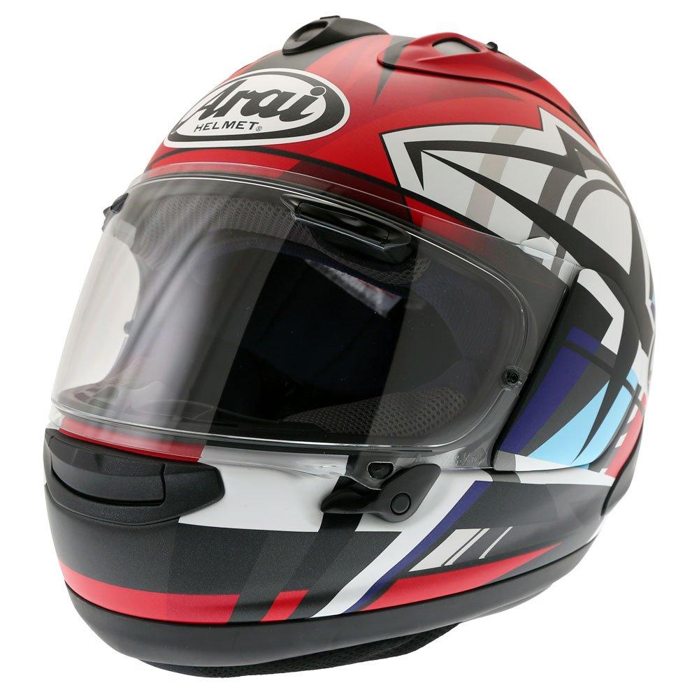 RX-7V Helmet Takumi