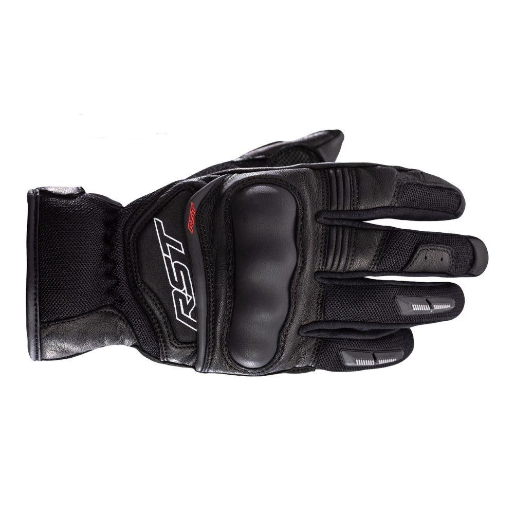 Urban Air 3 Mesh Ladies Gloves Black Ladies