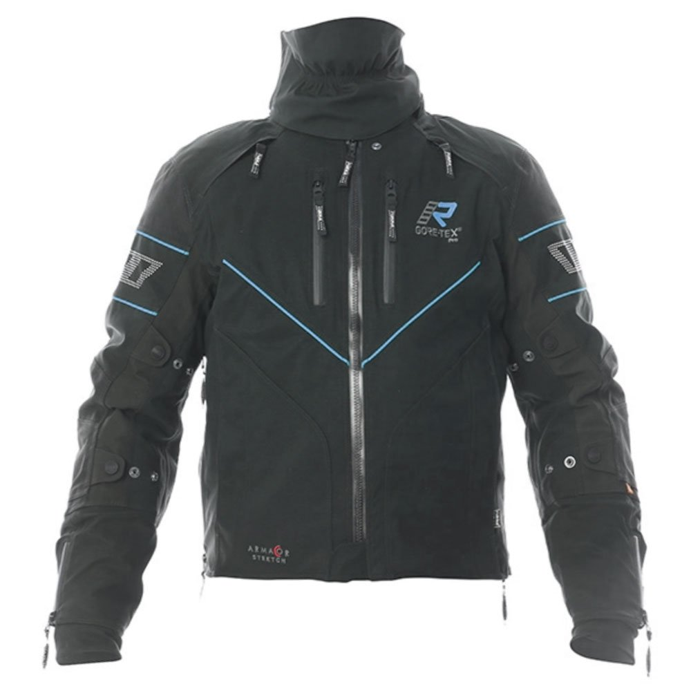 Nivala Jacket Blue Rukka Clothing