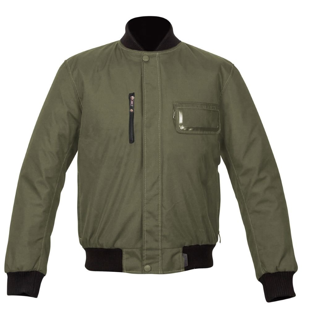 Air F2 CE Jacket Olive Spada Clothing