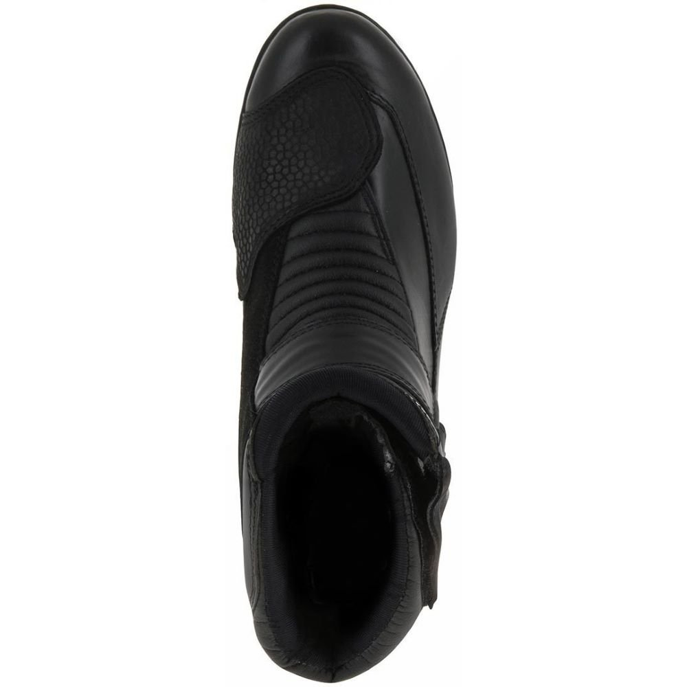 Alpinestars Stella Valencia WP Boots Black Size: UK 3.5