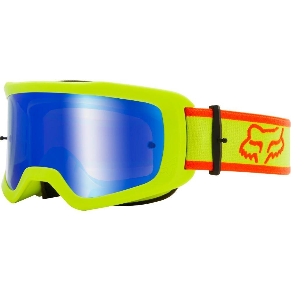 Fox Main Barren Goggles Spark Flo Yellow Flo Yellow