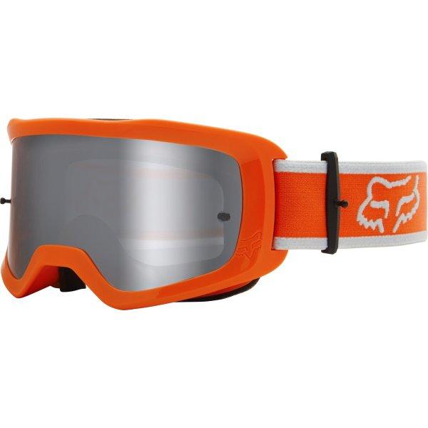Fox Main Barren Goggles Spark Flo Orange Flo Orange