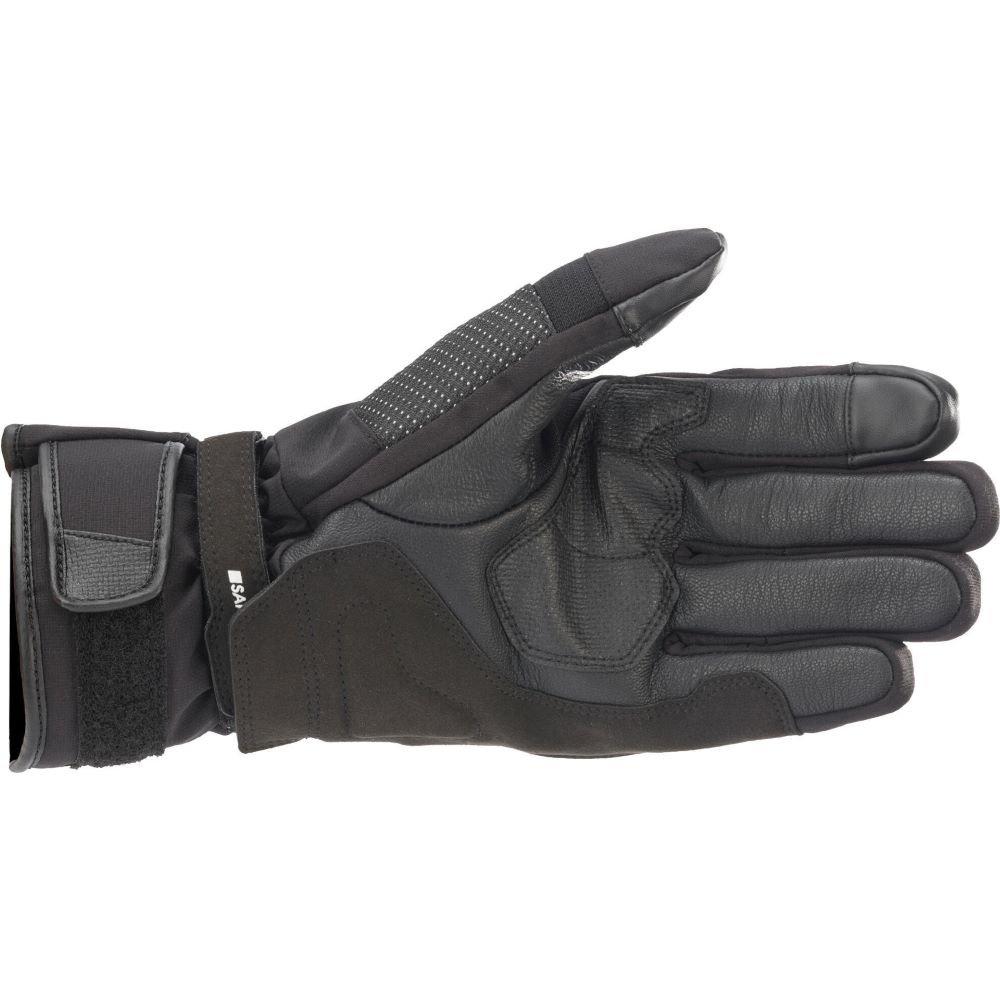 Alpinestars Andes V3 Drystar Gloves Black Size: Mens - S