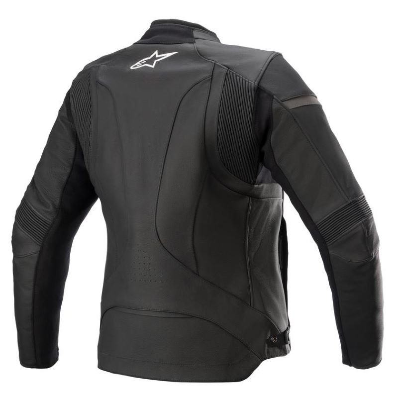 Alpinestars Stella Kira V2 Jacket Black Black