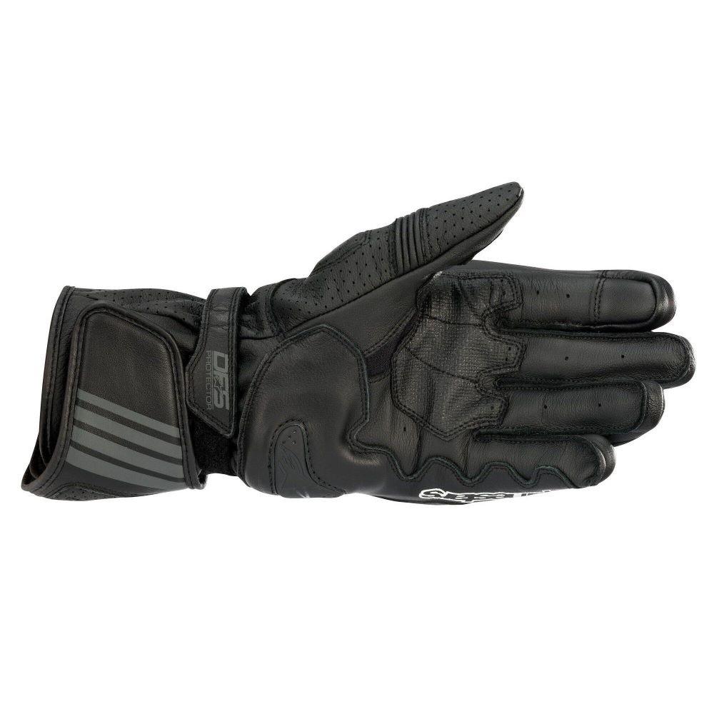 Alpinestars GP Plus R V2 Gloves Black Size: Mens UK - S