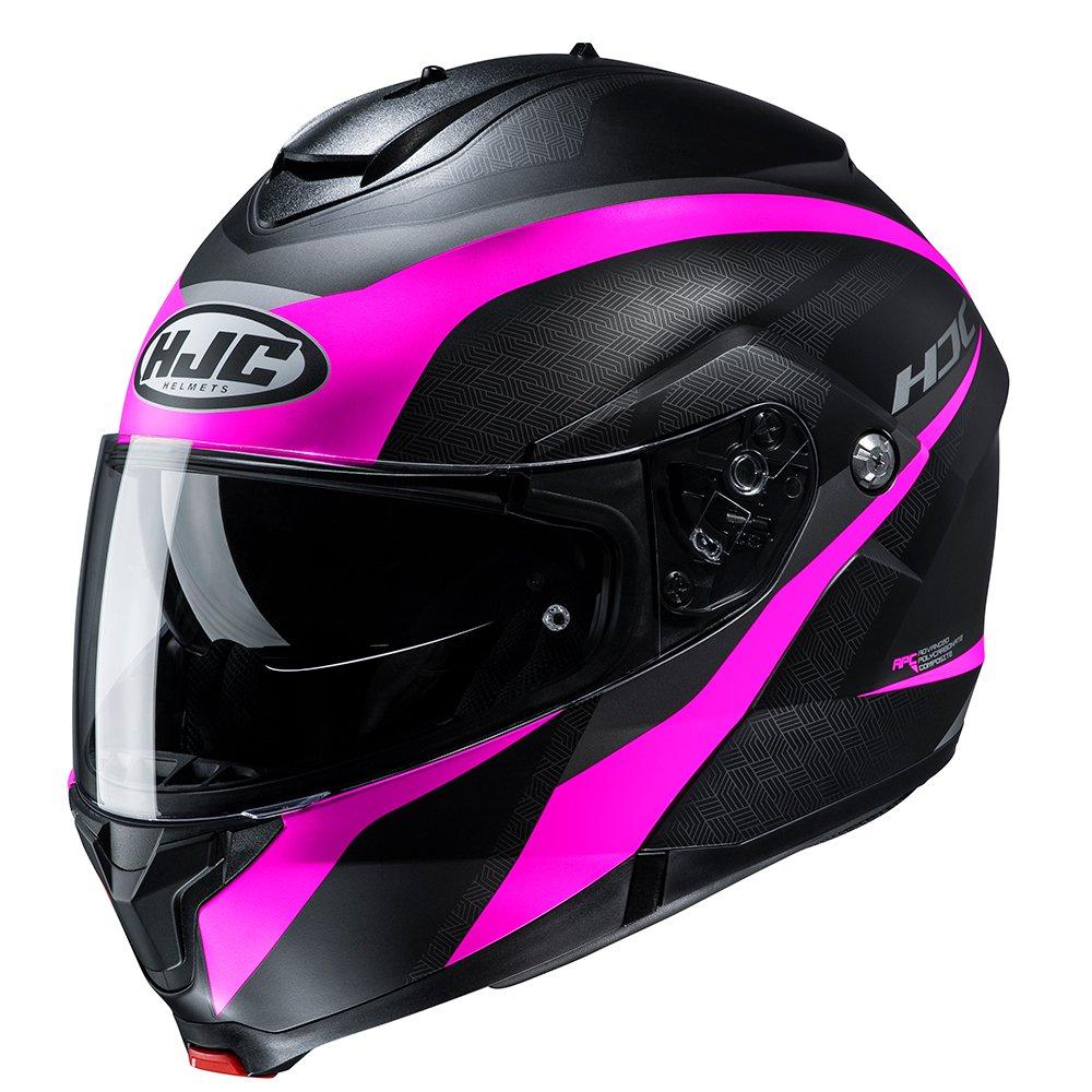 C91 Taly Helmet Pink