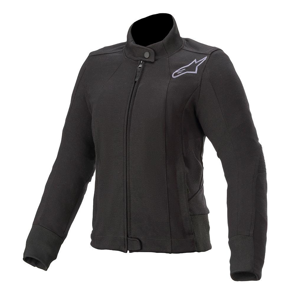 Alpinestars Banshee Womens Fleece Black Size: Ladies UK - XS