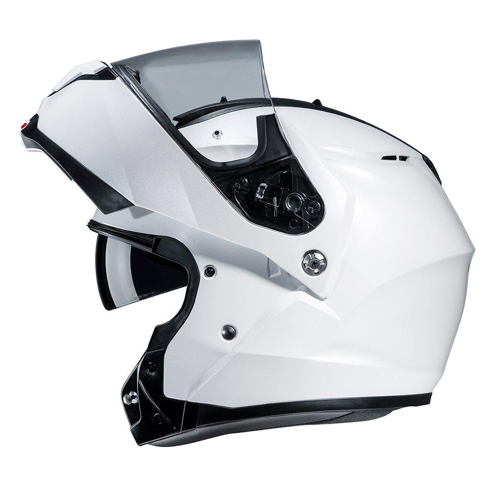 C91 Helmet White