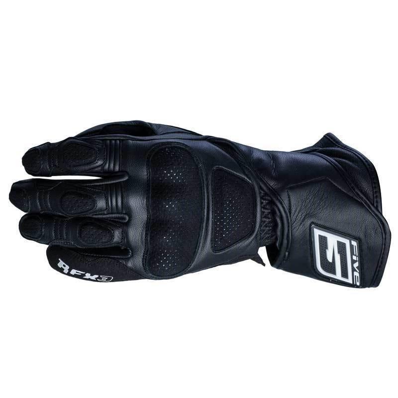 RFX3 Adult Gloves Black Five Gloves