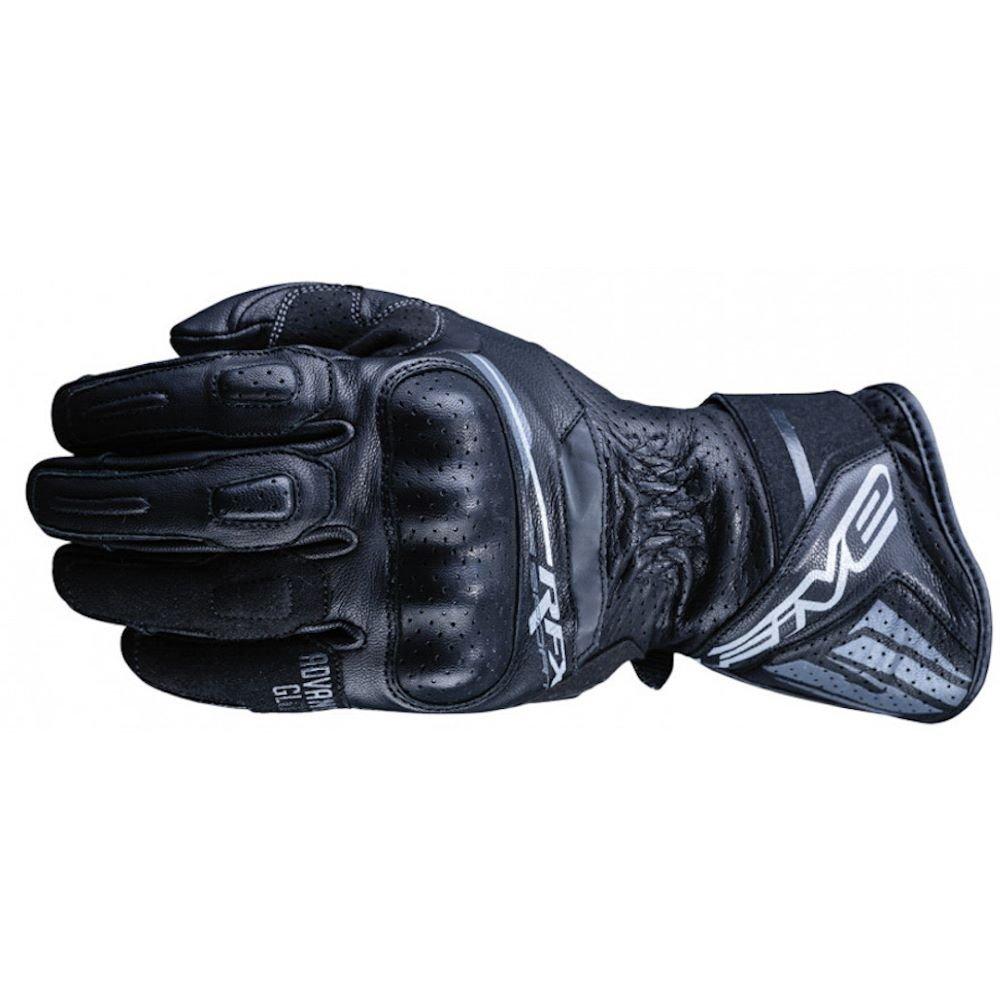 Five RFX Sport.20 Adult Gloves Black Size: Mens - S