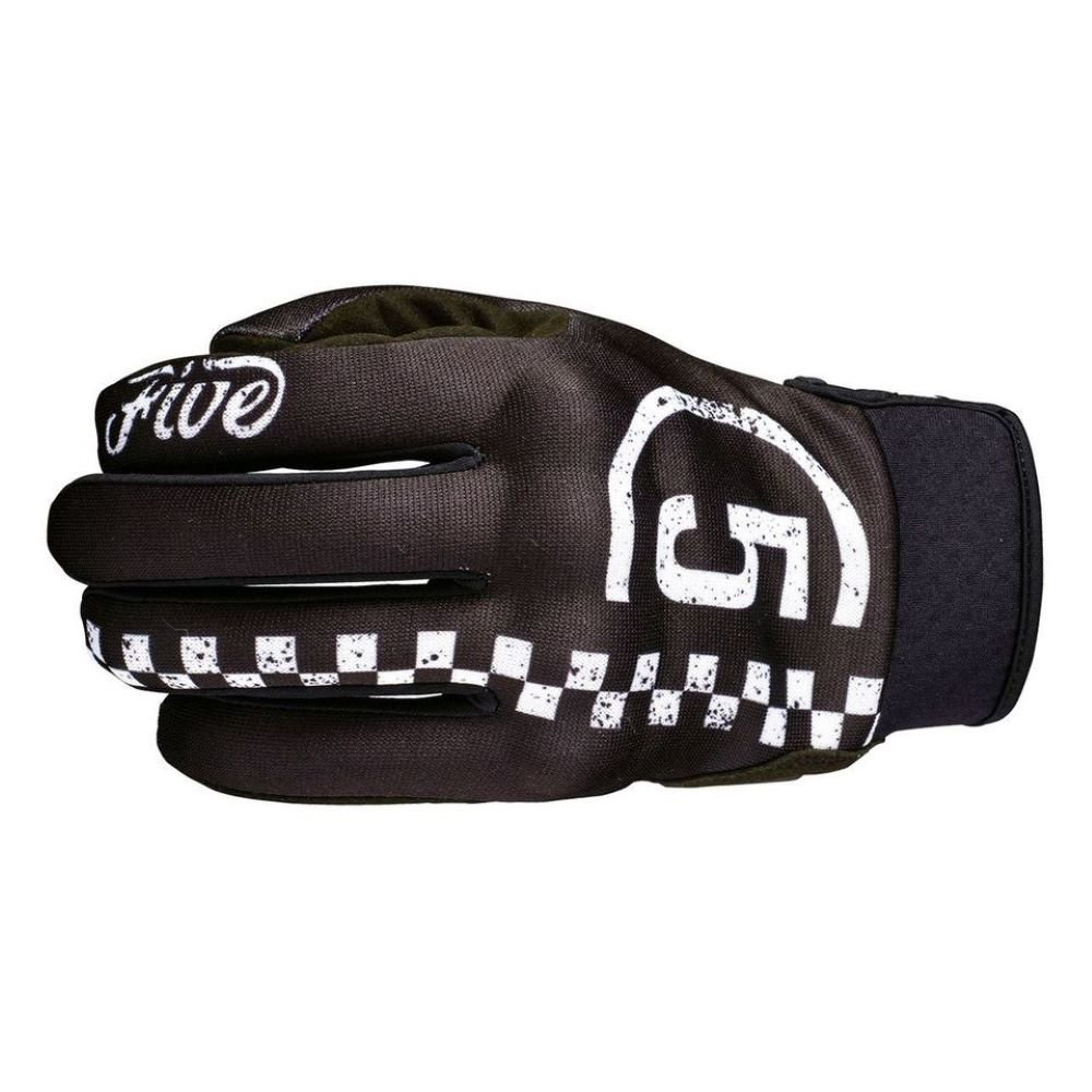 Globe Replica Adult Gloves Racer Five Gloves