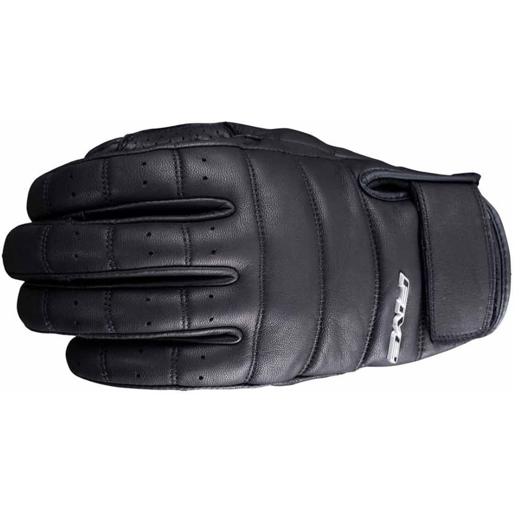 Five California Adult Gloves Black Size: Mens - XS