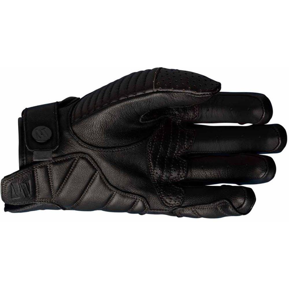 Five Arizona Adult Gloves Black Mens - S