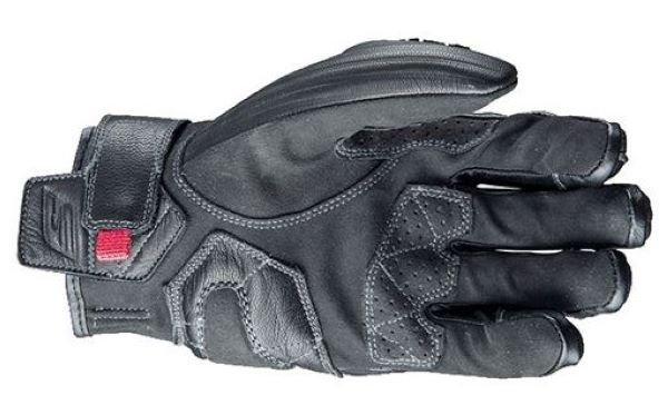 Five El Camino Adult Gloves Black Size: Mens - S