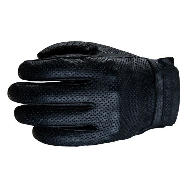 Five Mustang Adult Gloves Black Size: Mens - XS