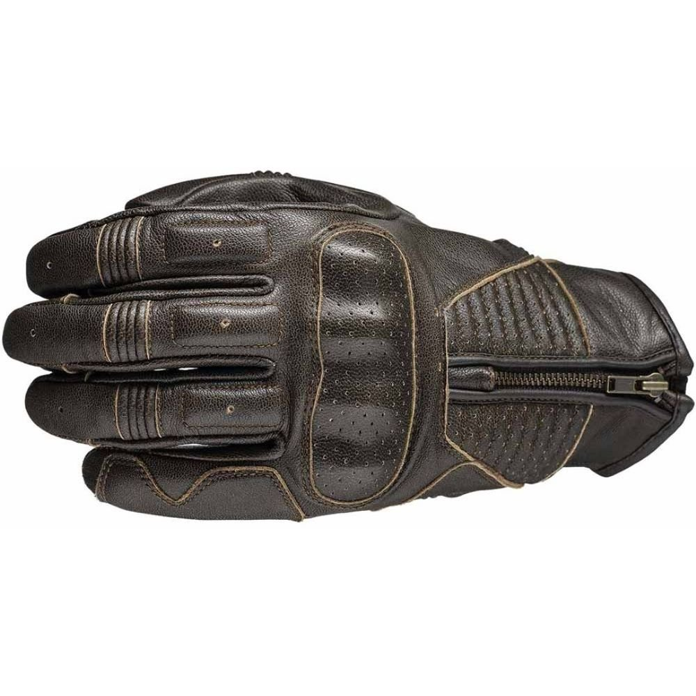 Five Kansas Adult Glove Brown Size: Mens - S