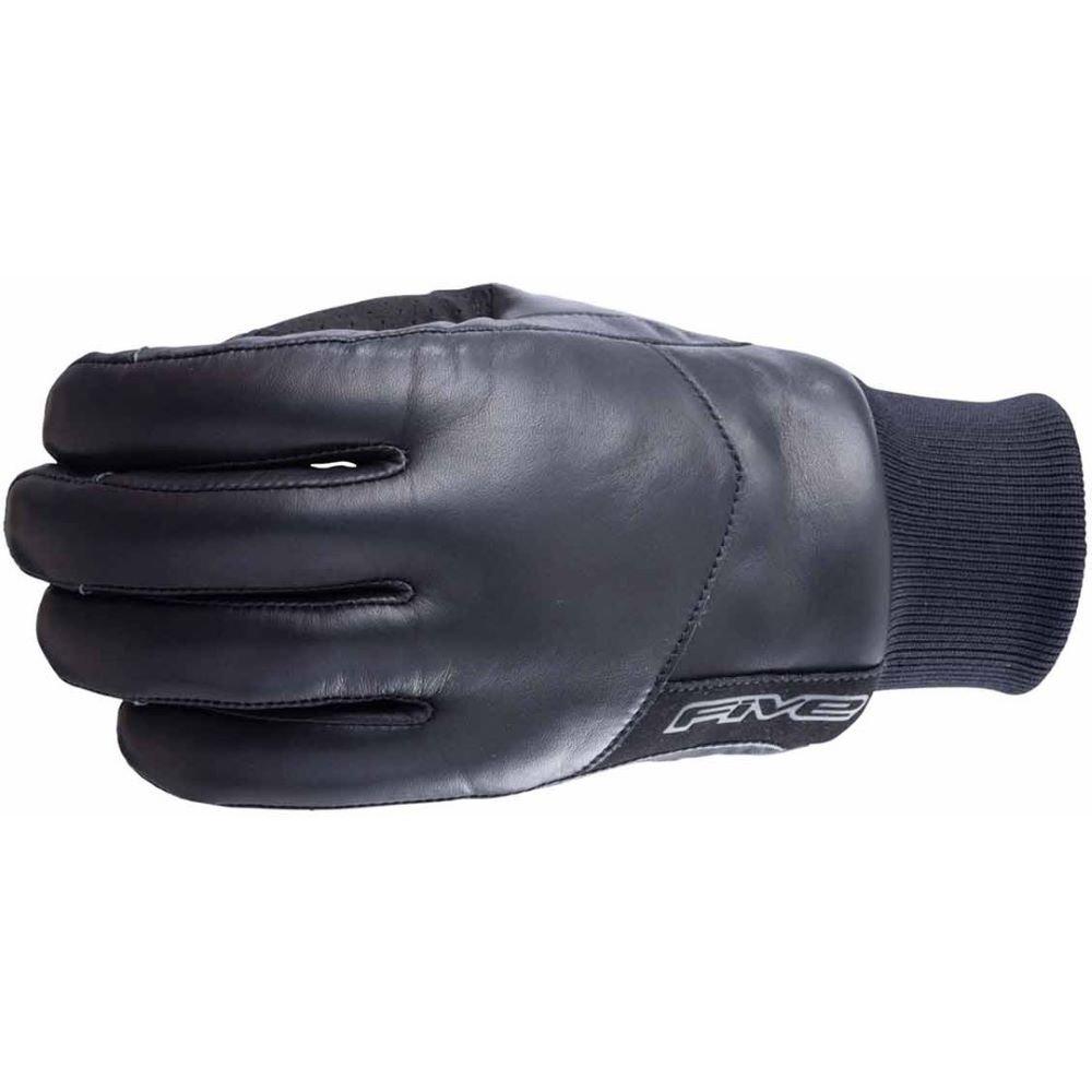 Classic Waterproof Adult Glove Black Five Gloves