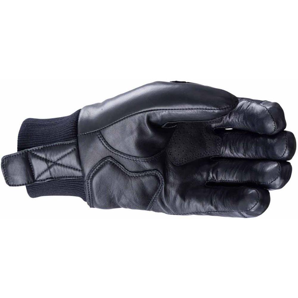 Five Classic Waterproof Adult Glove Black Mens - S