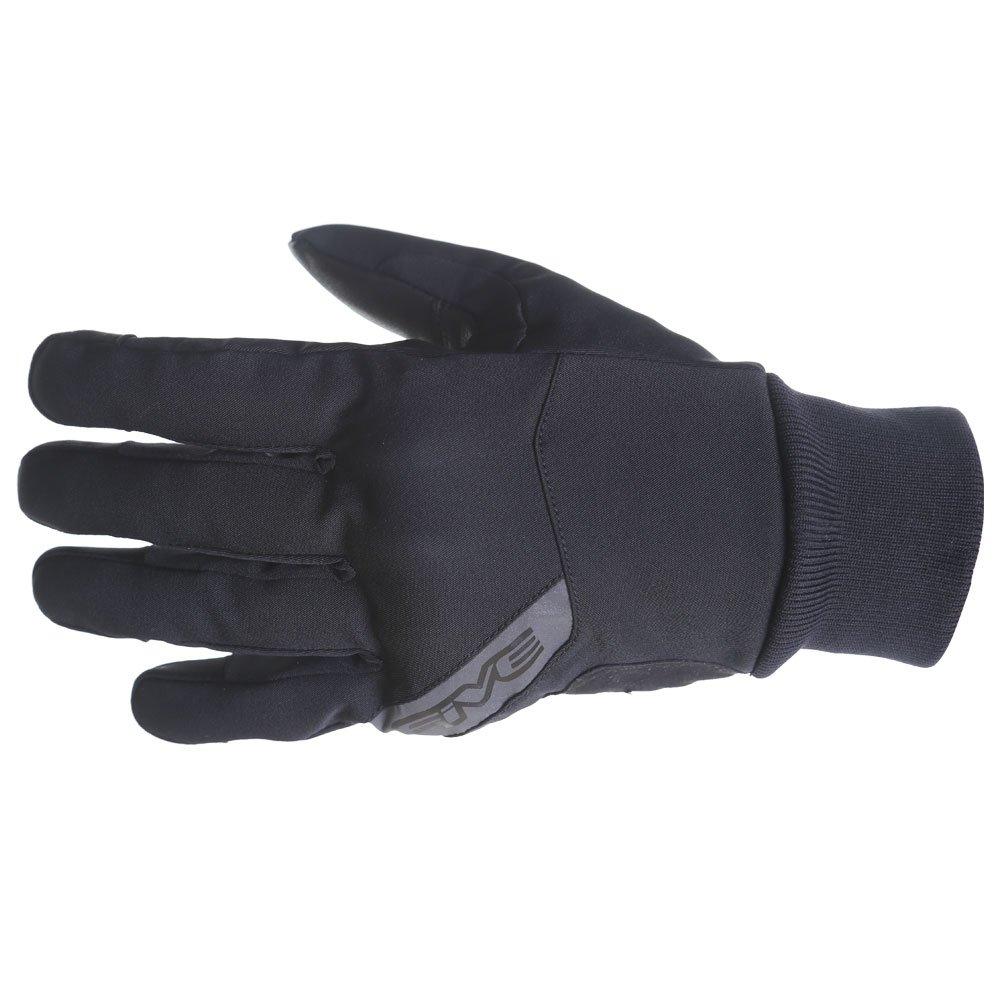 Five WFX Frost Waterproof Adult Glo Black Size: Mens - XL