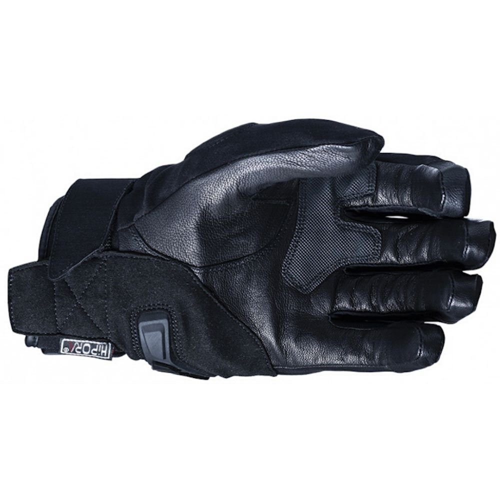 Five Boxer Waterproof Adult Gloves Black Outdry Size: Mens - L
