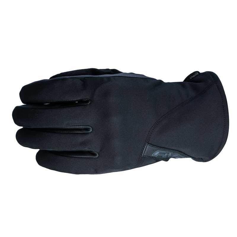 Five Milano Waterproof Adult Gloves Black Size: Mens - 2XL