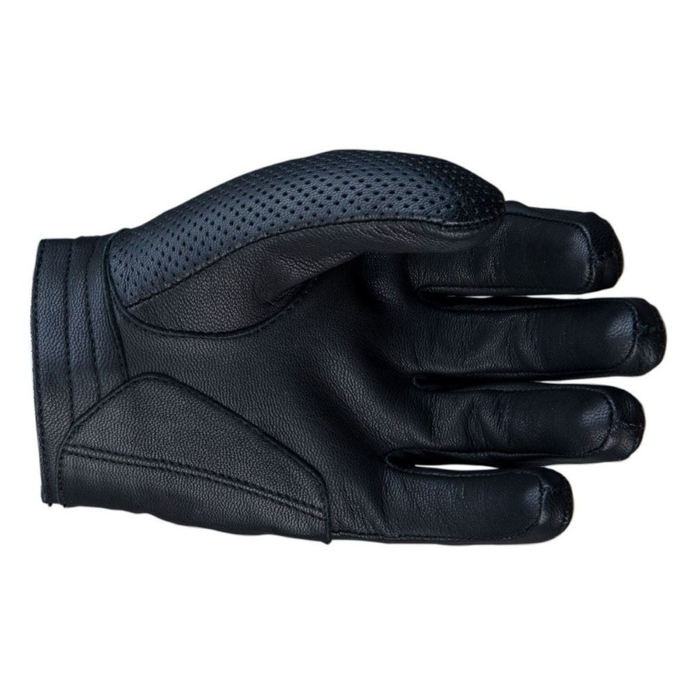 Five Mustang Adult Gloves Black Size: Mens - 3XL