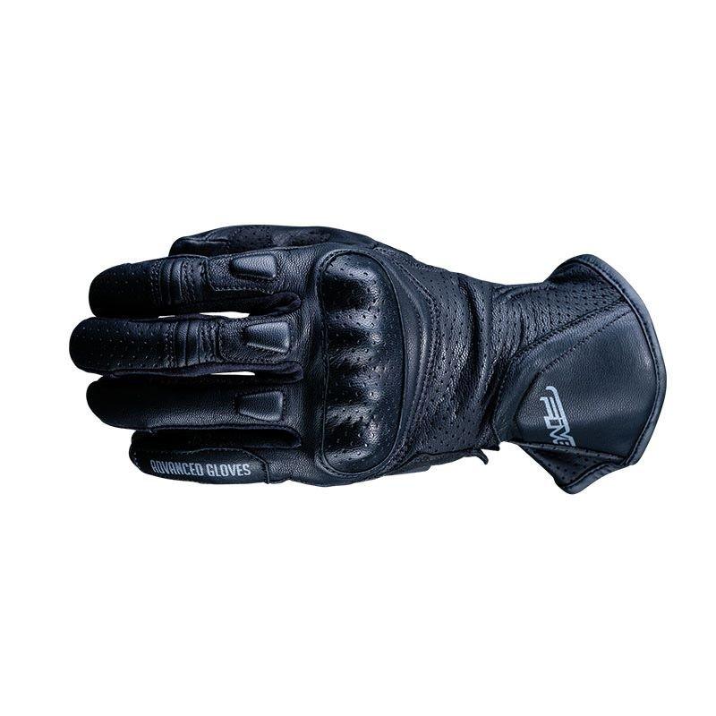 Five Urban Adult Gloves Black Size: Mens - L